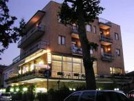 Hotel Luca Rivabella Rimini