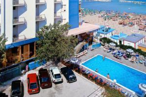 Offerta Pasqua Hotel Baia Marina 2018