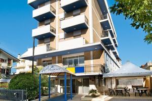 Offerta hotel Music Inside Rimini