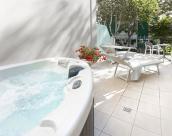 Foto 9 - Rimini Suite Hotel