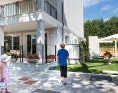 Foto 12 - Rimini Suite Hotel