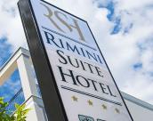 Foto 10 - Rimini Suite Hotel
