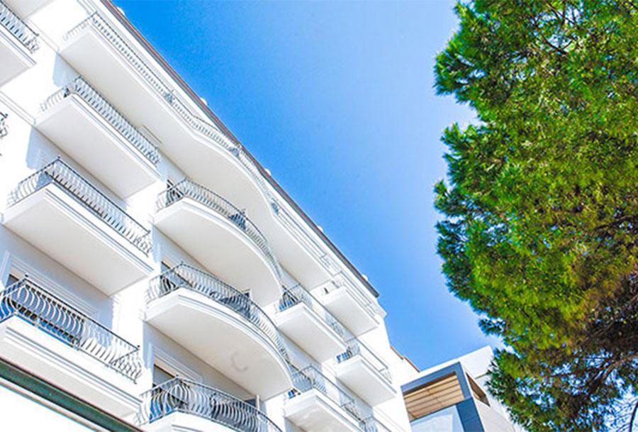 Hotel A Rimini  Stelle