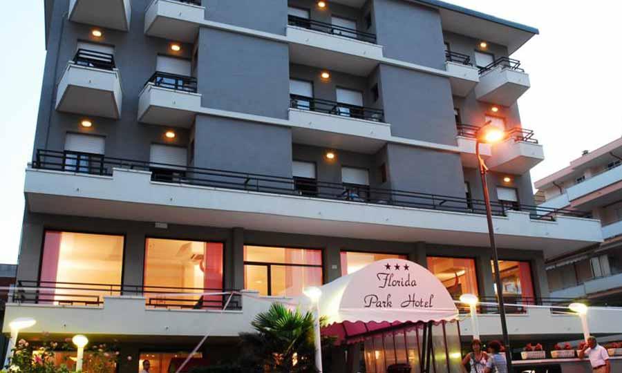 Hotel Florida Igea Marina